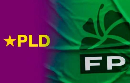 Partidos PLD y FP una lucha de poder por el control de dirigentes |  Caribbean Digital
